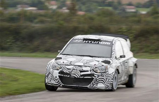 Hyundai to start performance division with next-gen i20
