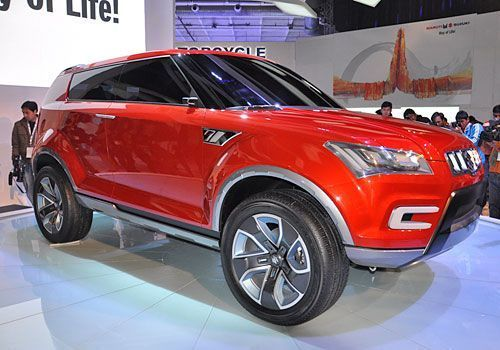 Maruti may launch XA-Alpha based compact SUV by mid-2014