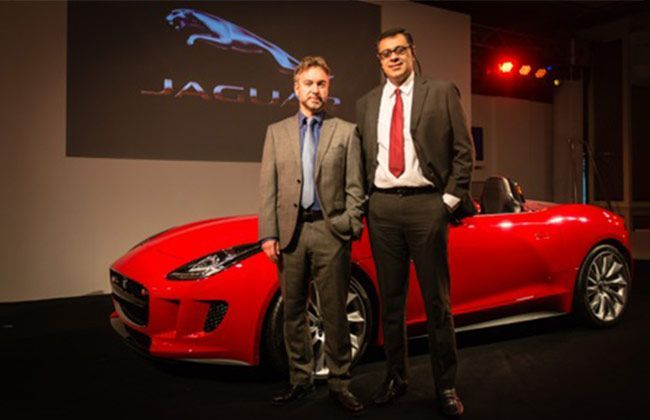 JLR announces its second quarter earnings