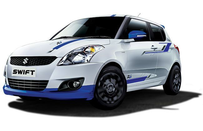 Maruti Swift sales cross 1 million mark in India