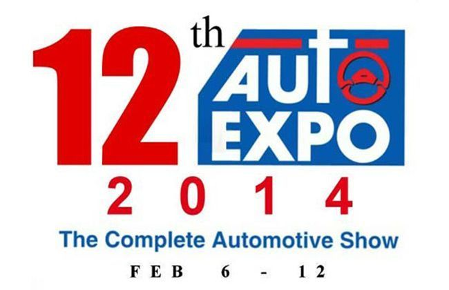 Indian Auto Expo to begin from February 7th, 2014 for Public