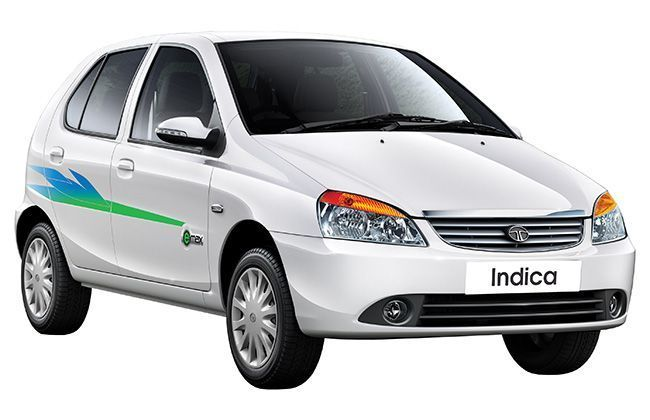 2014 Tata Indigo emax and Indica emax launched in India