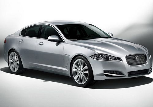 Next Gen Jaguar XF to come by 2016