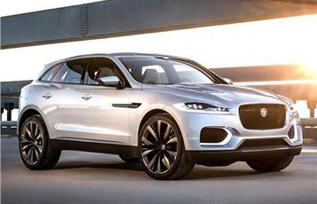 Jaguar to launch a range of entry-level vehicles