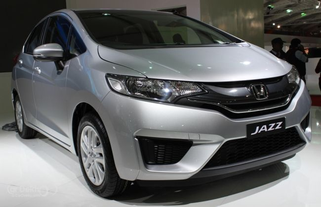 Honda jazz used car price in bangalore 14