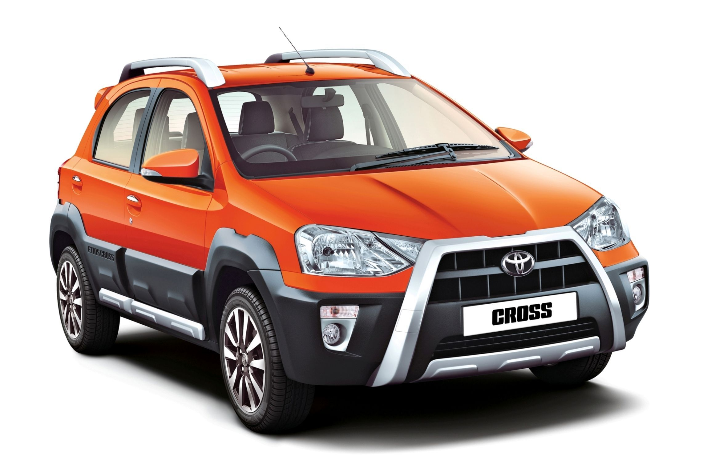 Toyota Etios Cross Launched In India At Rs 5 Lakhs 76