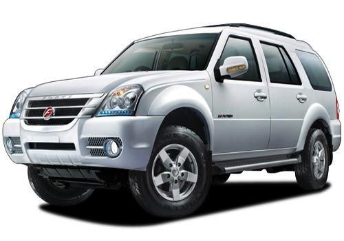 Force One 4x4 introduced at Rs 13 lakh 98 thousand