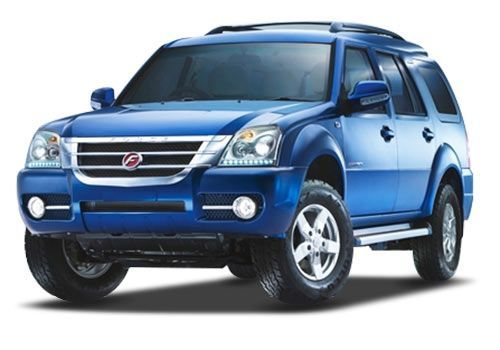 Force One LX deliveries commences today ; priced at INR 13.98 lakhs