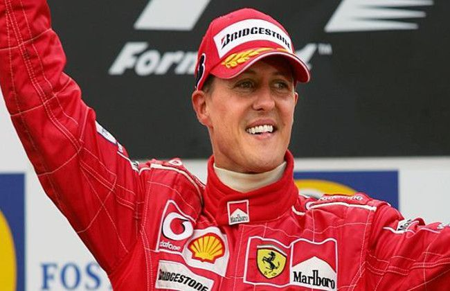Hurray! Schumacher out of coma, leaves hospital