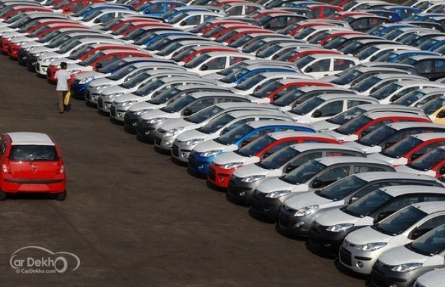 Auto Industry reincarnation: SIAM approaches ministers of newly formed government