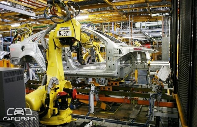 To revive auto industry, end custom duty on raw material: ACMA
