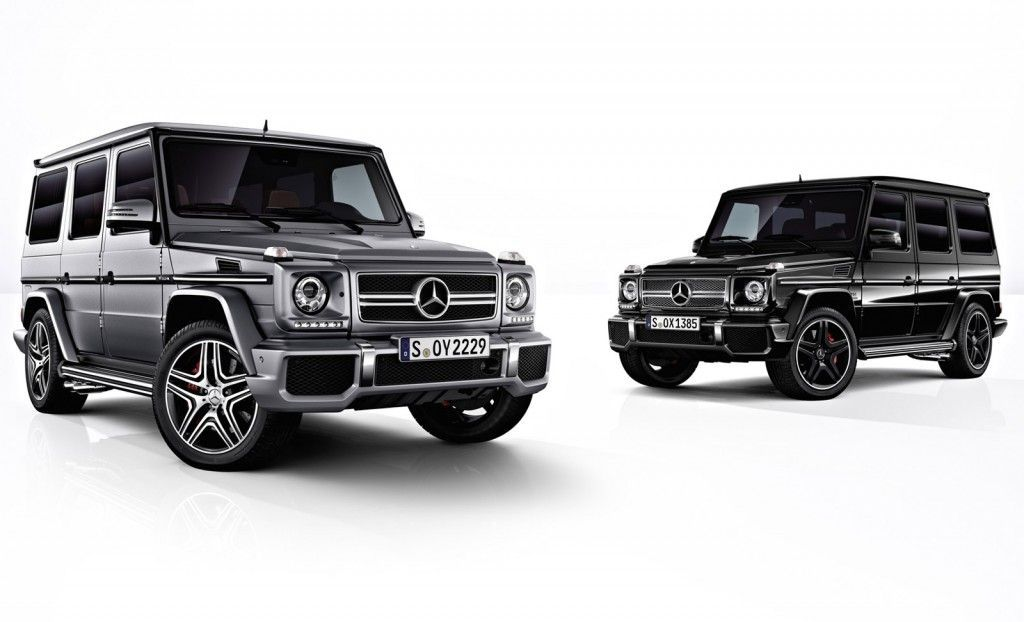 Mercedes benz to introduce v12 equipped g65 amg in 2016 for Mercedes benz g65 price