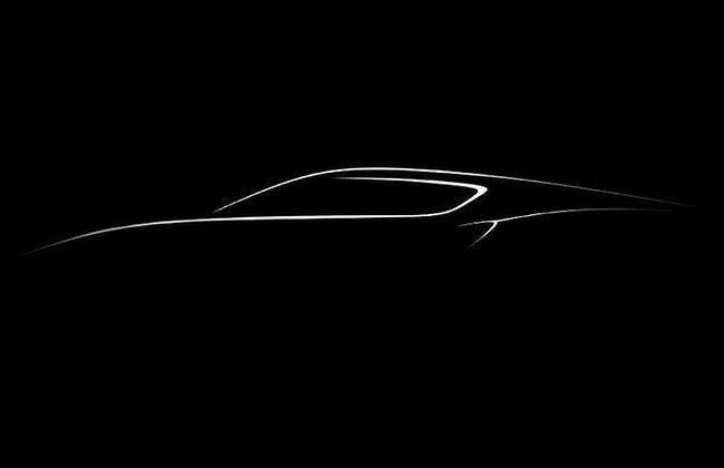 Lamborghini Teases its Upcoming Model