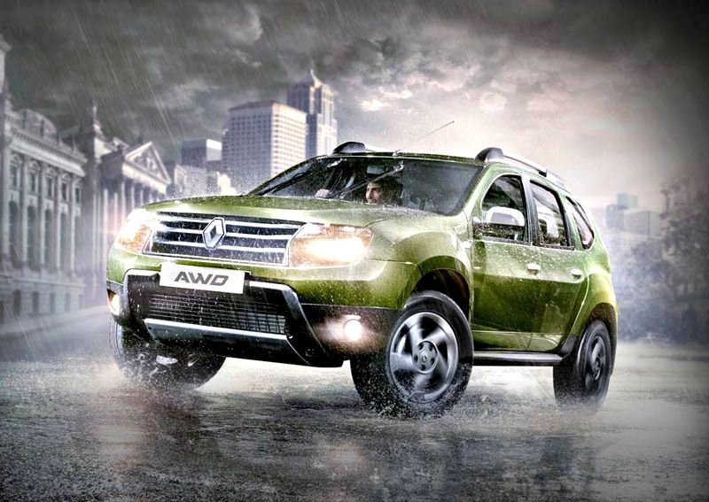 renault duster awd the most fuel efficient awd suv in india. Black Bedroom Furniture Sets. Home Design Ideas