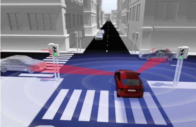 Volvo's no fatal accidents by 2020 goal gets closer with 360 view technology