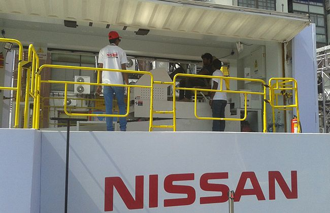Nissan Safety Driving Forum Arrives in Jaipur