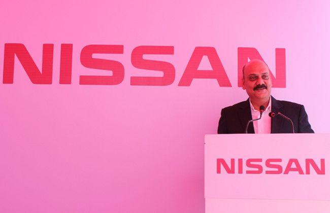 In conversation with Mr. Ajay Raghuvanshi, VP, Nissan India