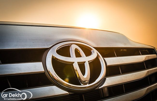 Toyota Asks Daihatsu to Chip-in for India-Spec Affordable Cars
