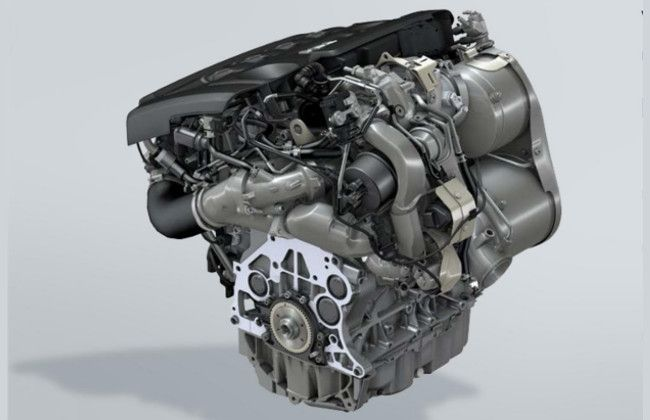 Volkswagen Reveals 2.0L 4-Cylinder 272 HP Diesel Featuring Electric Booster and 10-Speed DSG Box!