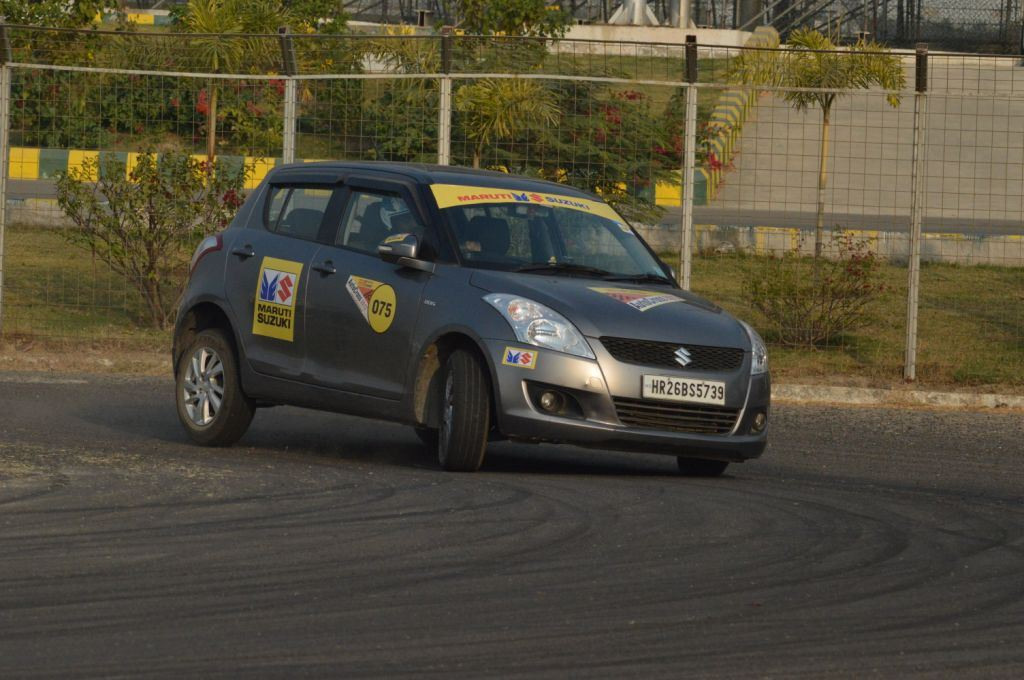 Maruti Suzuki Autocross' 13th edition to happen at Buddha International Circuit