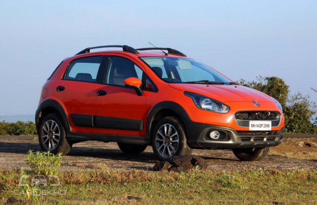 Does Fiat Avventura has what is missed in Toyota Etios Cross and Volkswagen Cross Polo?