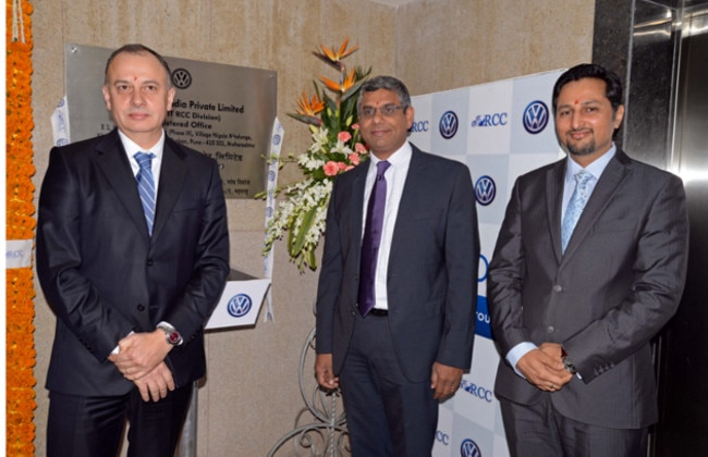 Volkswagen Group India Inaugurates Regional Competency Centre in Pune
