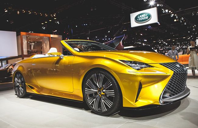 5 most stunning concepts at the LA auto show