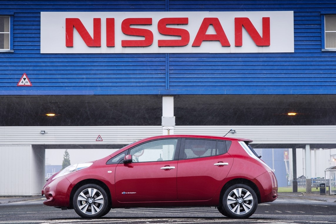 Renault-Nissan Alliance sells 200,000th electric vehicle; claim 58% market share