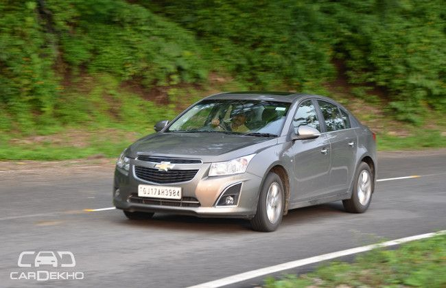GM To Hike Prices of its Entire Model Line-up by 2015