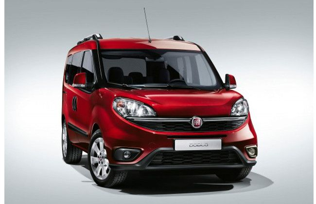 2015 FIAT Doblo Unveiled in UK; Is it A worthy MPV for India?
