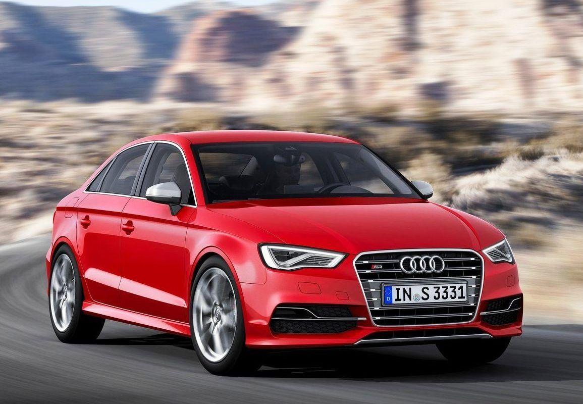 Audi lowest range car in india 12