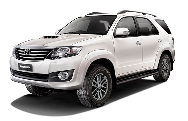 Toyota Launches 2015 Fortuner 4x4 At And Innova Cardekho Com