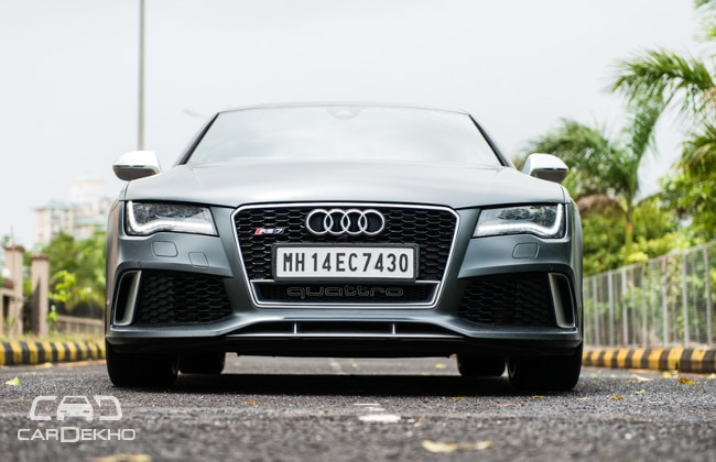 Audi India crosses 10,000 sales mark for 2nd consecutive year