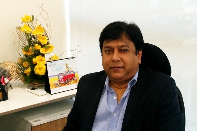 Volkswagen India appoints Kamal Basu as Head of Marketing