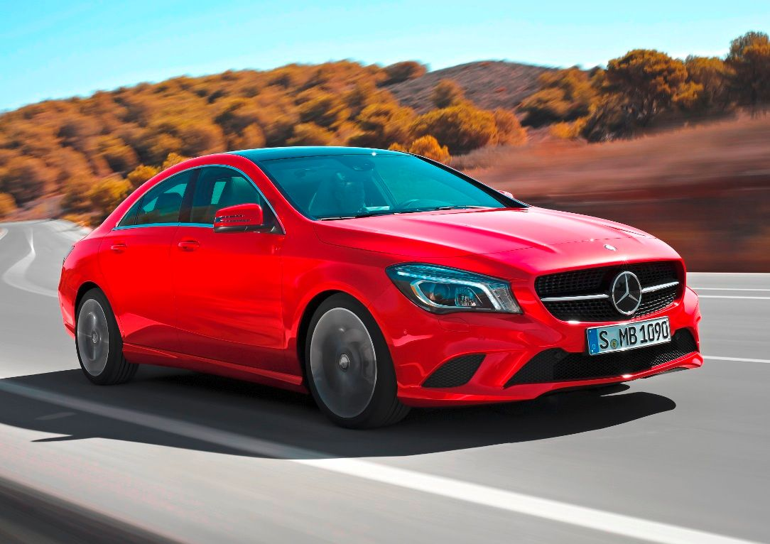 Mercedes benz india hikes rates up to 4 for Mercedes benz auto loan rates