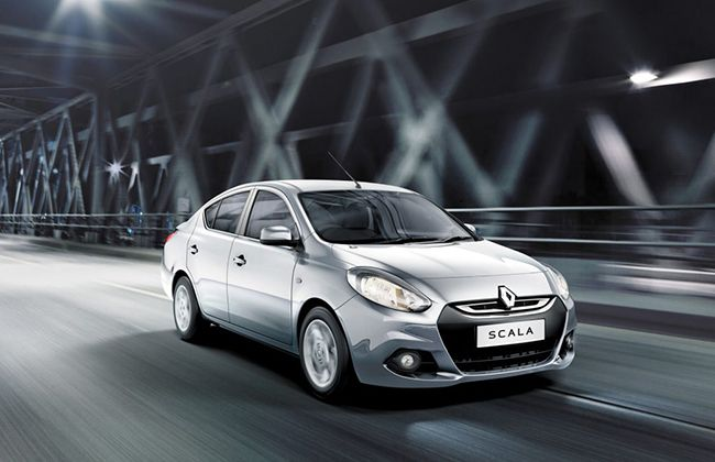 Renault India Recalling 646 Cars (Pulse+Scala) Over Airbag Flaw