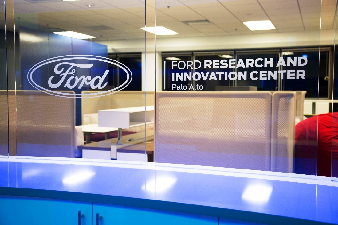 Ford Hyderabad Service Center
