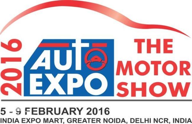 ONLINE TICKET BOOKING FOR AUTO EXPO  THE MOTOR SHOW 2016 BEGINS