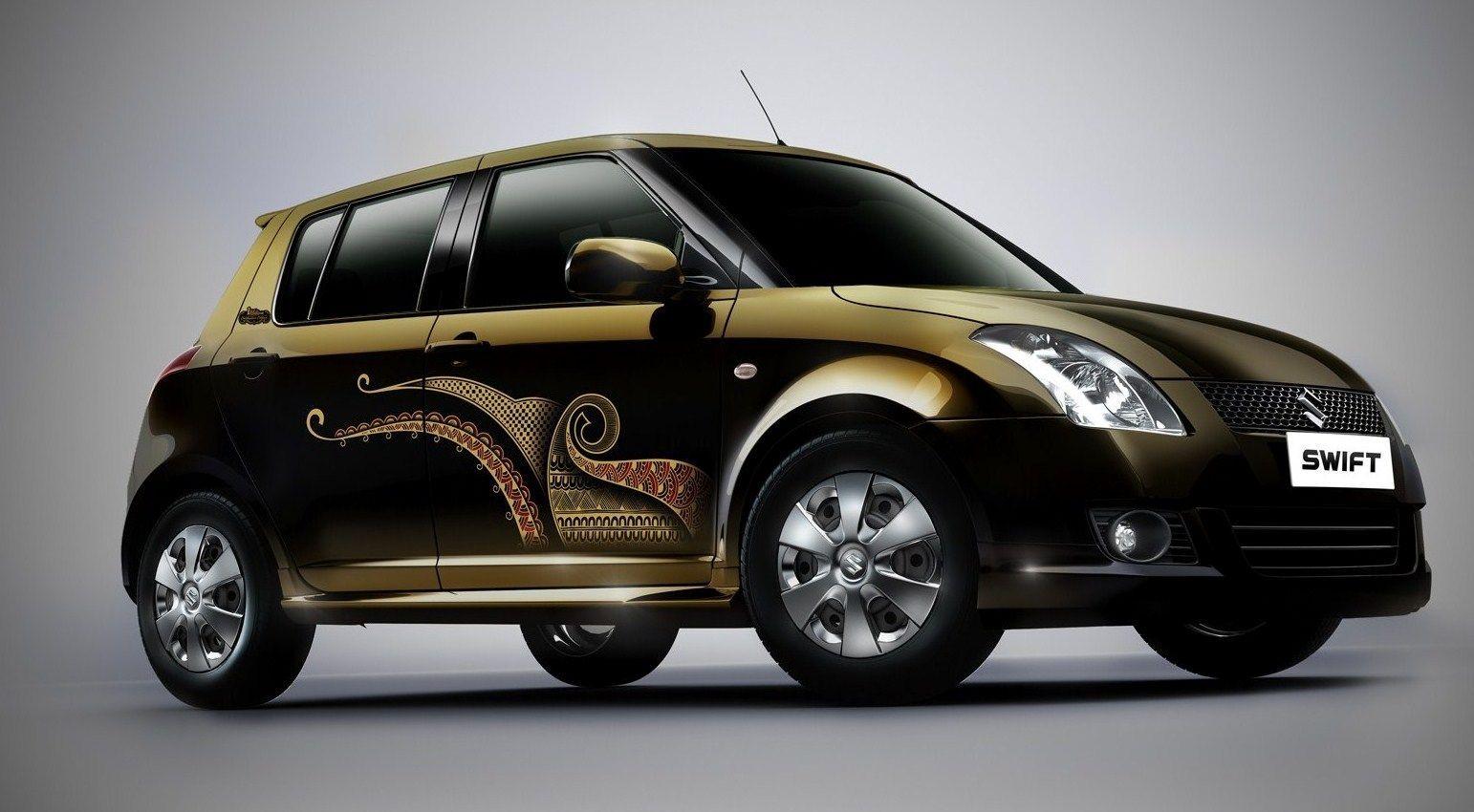 Maruti Suzuki Market Share India