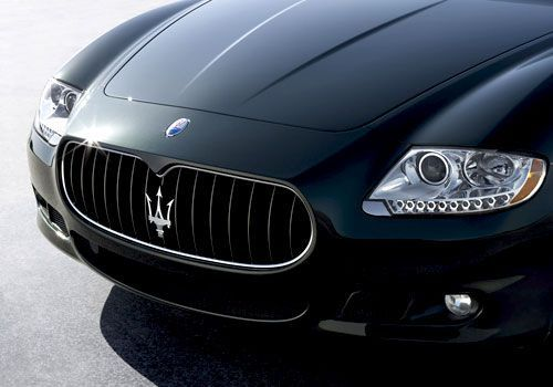 Maserati launched at Rs 1.2 crore