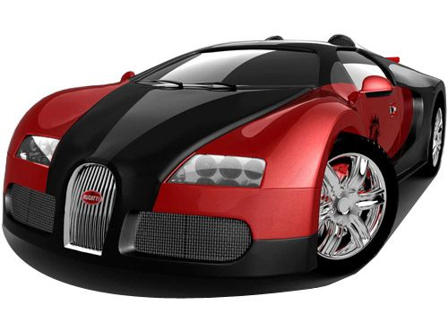 Bugatti to create World�s Fastest Car, could put back Veyron