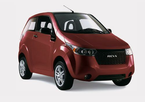 Mahindra Reva NXR to deliver a staggering 160 kms on a full charge?