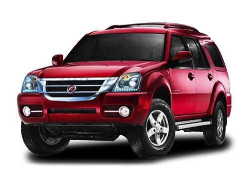 Force One 4x4 with 'shift on fly', ABS to launch by mid-2012