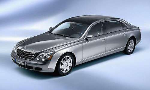 Maybach offering discounts of upto $100,000 in order to lure buyers