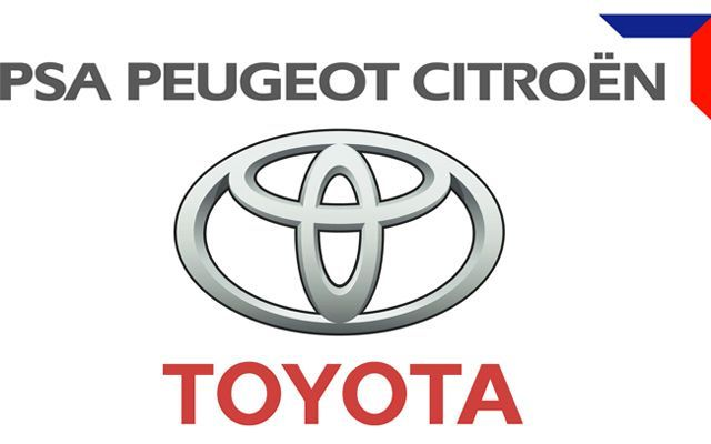 PSA Peugot Citroen to Supply LCV to Toyota in Europe