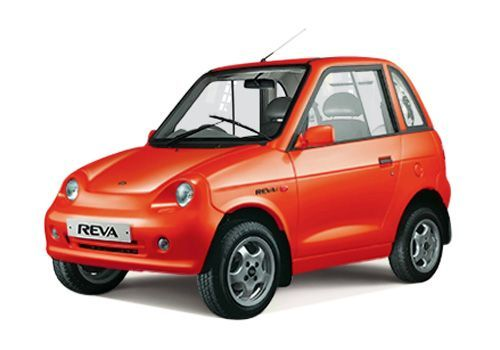 Mahindra Reva Receives Prestigious IGBC Platinum Rating