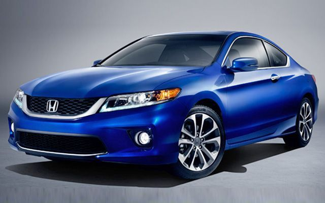 2013 honda accord prices for usa revealed. Black Bedroom Furniture Sets. Home Design Ideas