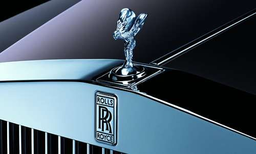 Rolls-Royce Phantom Series II Unveils in India on 21 September