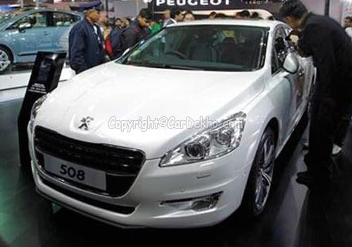 Peugeot Puts a Halt on India Plans for Now