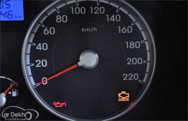 Check Engine Light (MIL); Why We Fear It